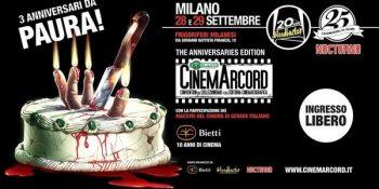 CinemArcord, convention collezionismo cinematografico